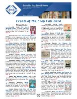 Fall 2014 (PDF)