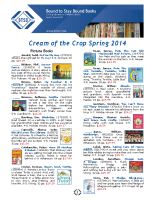 Spring 2014 (PDF)