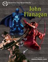 John Flanagan (PDF)