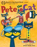Pete The Cat (PDF)