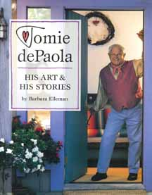 Tomie de Paola: His Art & His Stories