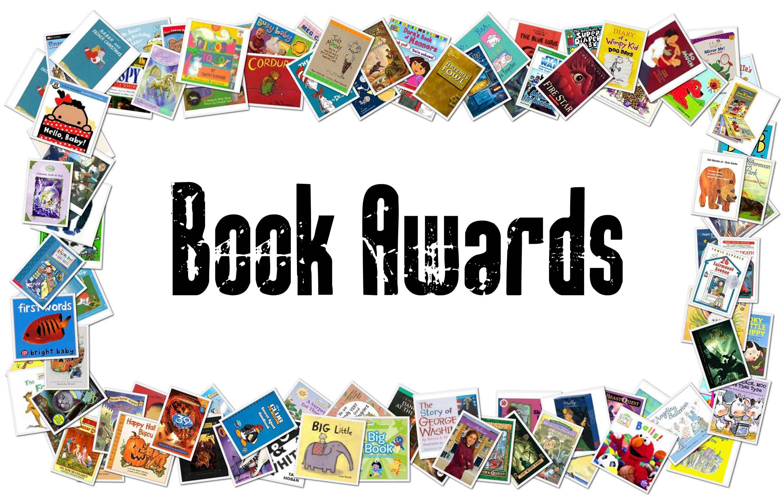 Children's Book Awards - Bound to Stay Bound Books
