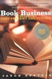 Book Business