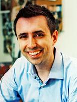 Jarrett Krosoczka
