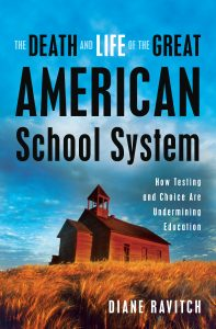 death and life of the great american school system