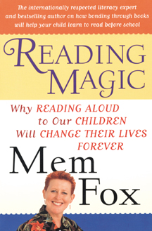 Reading Magic