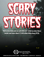 Scary Stories (PDF)