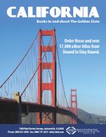 California (PDF)