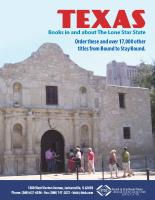 Texas (PDF)