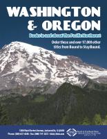 Washington and Oregon (PDF)