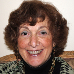 Doreen Rappaport