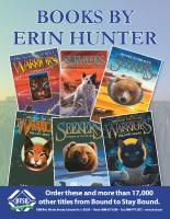 Erin Hunter (PDF)