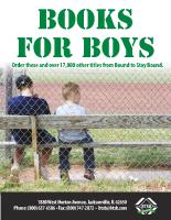 Books for Boys (PDF)