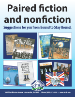 Paired Fiction and Nonfiction