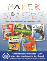 Makerspace Books (PDF)