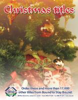 Christmas (PDF)
