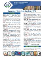 Spring 2016 (PDF)