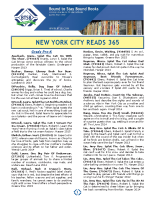 NYC Reads 365