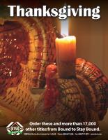 Thanksgiving (PDF)