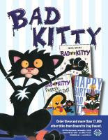Bad Kitty (PDF)