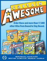 Captain Awesome (PDF)