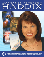 Margaret Peterson Haddix (PDF)