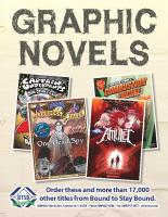 Graphic Novels (PDF)