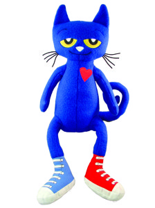 Pete The Cat Merrymakers