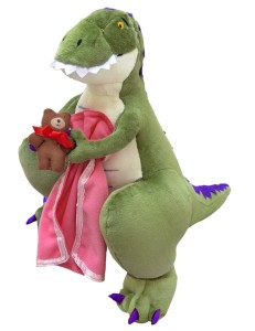 How Do Dinosaurs Say Good Night Merrymaker