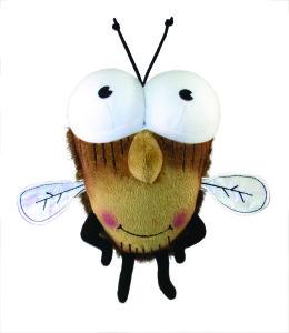 Fly Guy Merrymaker