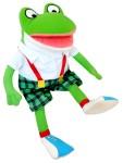 Froggy Merrymaker