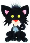 "Bad Kitty 20"" Merrymaker"