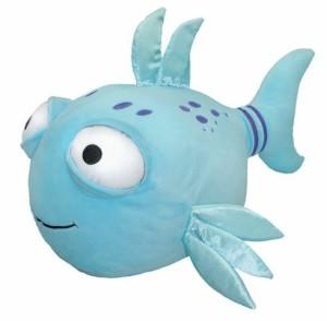 Pout Pout Fish Merrymaker