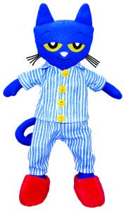 Pete The Cat Bedtime Blues Merrymaker