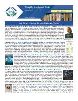 Hot Titles – Older Nonfiction
