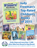 Judy Freeman's Top Rated (PDF)