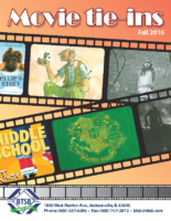 Movie Tie-Ins (PDF)