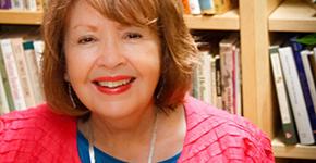Featured Author Pat Mora