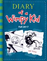 Diary of a Wimpy Kid (PDF)