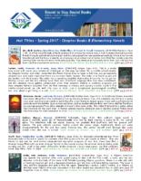 Hot Titles – Chapter Books & Elem. Novels (PDF)