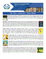 Hot Titles – Picture Books (PDF)