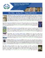 Hot Titles – YA Novels (PDF)
