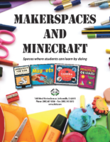 Makerspaces and Minecraft (PDF)