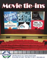 Movie Tie Ins (PDF)