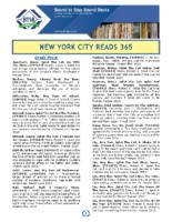 NYC Reads 365 (PDF)
