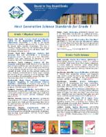 Grade 1 (PDF)