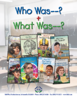 Who Was–?/What Was–? (PDF)