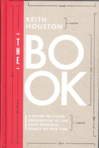 The Book by Keith Houston