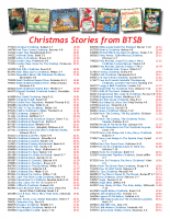 Christmas Titles Fall 2017 (PDF)