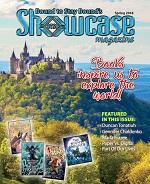 Showcase Spring2018 Cover